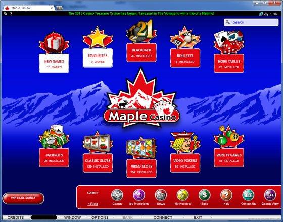 Real cash poker online